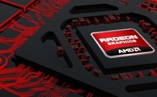 """AMD """"Dinamik Kare Hızı Kontrolü"""" üzerinde çalışıyor"""
