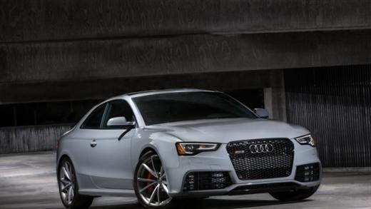 Audi RS5 Coupe Sport tanıtıldı: Sadece 75 adet üretilecek