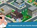 Family Guy: The Quest For Stuff oyunu Windows Phone için yayınlandı