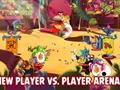 Angry Birds Epic çok oyunculu moda kavuştu