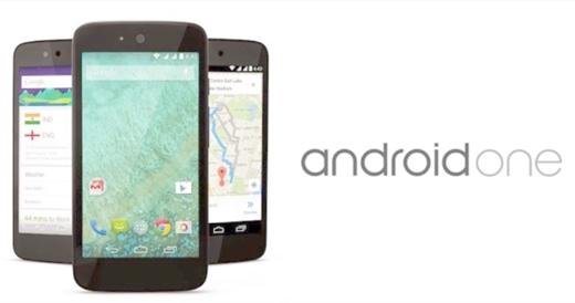 Google, Android One programını genişletiyor.