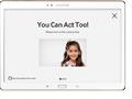 Samsung otistik çocuklara yönelik bir uygulama geliştiriyor