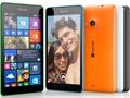 Microsoft'un ilk Lumia'sı Türkiye'de