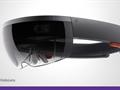 Microsoft holografik akıllı gözlüğünü tanıttı