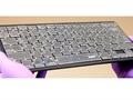 Elektrik üretebilen akıllı klavye geliştirildi