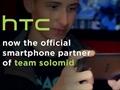 HTC, üç eSpor takımına sponsor oldu