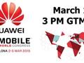 Huawei de 1 Mart tarihinde etkinlik düzenleyecek