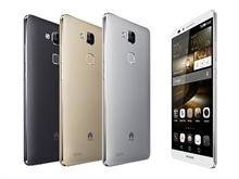 """""""Huawei Mate 7 Compact geliyor"""""""