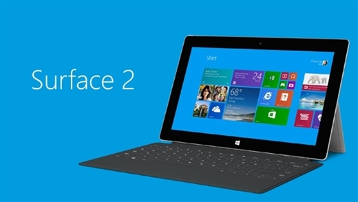 Microsoft, Surface 2 tabletlerin üretimini sonlandırdı