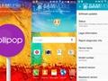 Galaxy Note 3 için Android 5.0 güncellemesi Rusya'da başladı