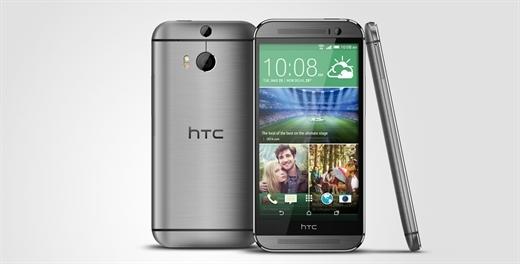 Türkiye'de HTC One M8 modeli için Androild 5.0 Lollipop güncellemesi başladı