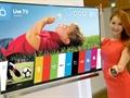 LG'den 59 milyon akıllı telefon, 5 milyon WebOS televizyon satışı