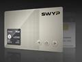 Swyp, tüm kartlarınızı tek bir karta topluyor