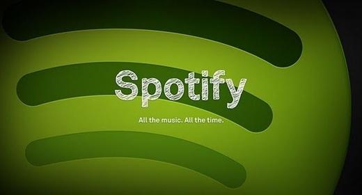 Spotify 500 milyon dolarlık bir yatırım alacak