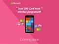 """Microsoft Lumia 1330 cihazı için """"çok yakında"""" dedi"""
