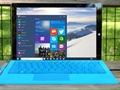 Yeni nesil Surface tablet Windows 10 ile birlikte piyasaya çıkabilir