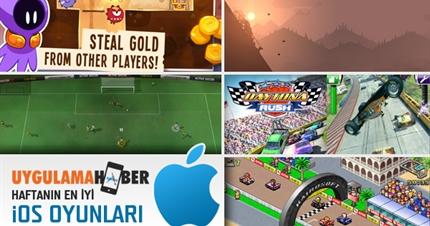 Haftanın en iyi iOS oyunları 25 Şubat 2015