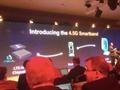 Huawei'den dünyanın ilk 4.5G uyumlu akıllı bilekliği