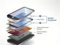 Kyocera'nın güneş enerjili akıllı telefon prototipi MWC 2015 fuarında boy gösterecek