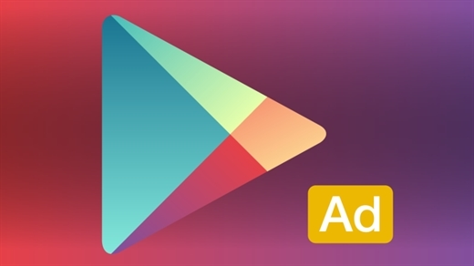Google Play reklam veren uygulamaları arama listesinin başına taşıyacak
