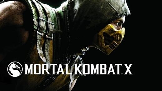 Mortal Kombat X'in mobil sürümü nisan ayında yayımlanacak