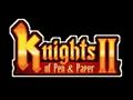 Knights of Pen & Paper'ın devam oyunu mayıs ayında yayımlanacak