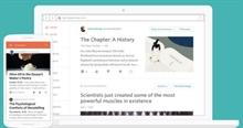Microsoft haber okuma uygulaması Prismatic'i satın alıyor