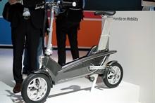 MWC 2015 : Ford nabzınıza göre pedal zorluğunu ayarlayan bir akıllı bisiklet geliştirdi