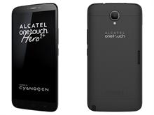 MWC 2015 : Cyanogen işletim sistemli son akıllı telefon Alcatel Hero 2+ oldu