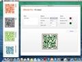 Mac uyumlu QR kod uyugulama QRCodePro artık ücretsiz