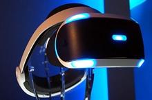 Sony Project Morpheus 2016'nın ilk çeyreğinde tüketicilerle buluşuyor
