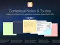 Mac uyumlu yeni gelişmiş not alma uygulaması: Ghostnote