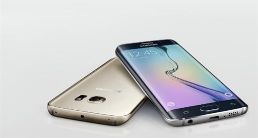 Samsung Galaxy S6 Edge MWC 2015'de en iyi cep telefonu ödülünü aldı