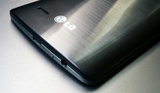 LG G4'ün parmak izi okuyucu sensöre sahip olacağı iddia ediliyor