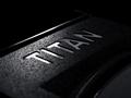 Geforce Titan X'in tüm teknik detayları açıklandı