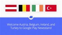 Ücretli Google Play Gazetelik ülkemizde yayına başladı