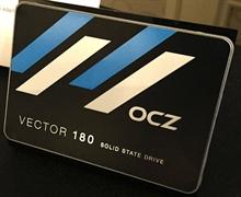 OCZ yeni Vector 180 SSD serisini ve yenilenmiş Guru yazılımını duyurdu