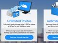 Amazon Cloud Drive için yeni sınırsız depolama seçenekleri getirildi