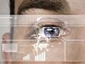 Samsung retina taraması teknolojisine geçiş yapıyor