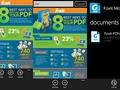 Windows Phone için Foxit Mobile PDF kullanıma sunuldu