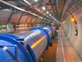 Büyük Hadron Çarpıştırıcısı iki yıl aradan sonra tekrar devrede