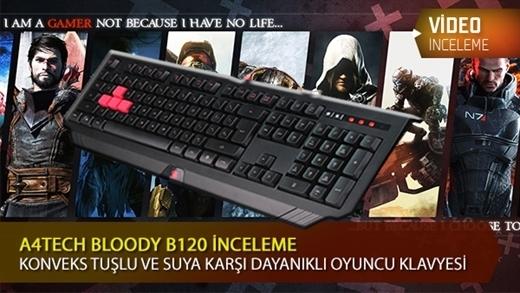 A4 Tech Bloody B120 İnceleme