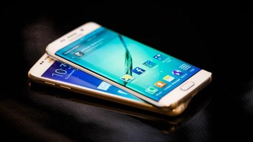 Samsung'un Galaxy S6 ve S6 Edge beklentisi belli oldu: 70 Milyon satış!