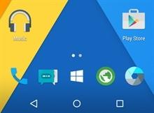 Microsoft uygulamaları Cyanogen platformunda