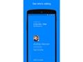 Facebook Hello arama arayüzü indirmeye sunuldu