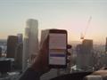 Samsung, Galaxy S6 Edge modelini öne çıkaran aksiyon yüklü reklam filmi yayınladı