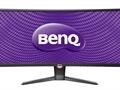 BenQ, 35-inç boyutundaki kavisli oyuncu monitörü XR3501'i duyurdu
