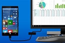 Microsoft Contiuum yeni donanım gerektirecek