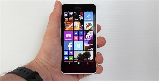 Windows 10 güncellemesini ilk alan modeller Microsoft Lumia 640 ve 640 XL olacak