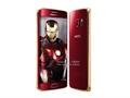 Iron Man tasarımlı Galaxy S6 önümüzdeki ay piyasaya çıkacak